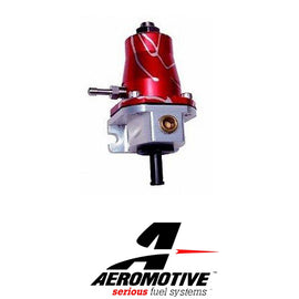 Aeromotive Billet Adjustable Regulator Honda/Acura - Xenocron Tuning Solutions