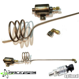 Xenocron EMAP Backpressure Kit
