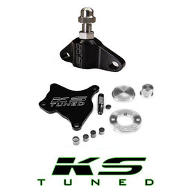 KS Tuned Manual Tensioner & Balance Shaft Eliminator kit - Xenocron Tuning Solutions