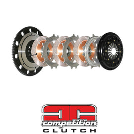 Competition Clutch Honda Triple Disk - Xenocron Tuning Solutions