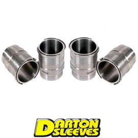 Darton Honda B16 MID DRAG Sleeve Kit - Xenocron Tuning Solutions