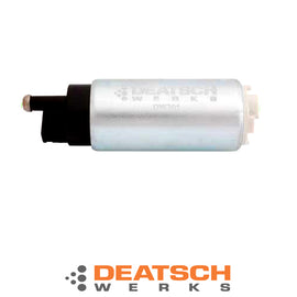 Deatschwerks 300+ LPH High Flow In-Tank Fuel Pump - Xenocron Tuning Solutions