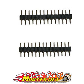 Moates Demon ECU Pins