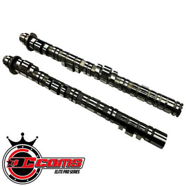 Drag Cartel Elite Pro Twin Lobe K-Series Camshaft - Xenocron Tuning Solutions