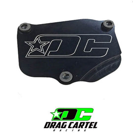 Drag Cartel K-Series Tensioner Cover - Xenocron Tuning Solutions