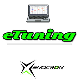 E-Tuning Service - Xenocron Tuning Solutions