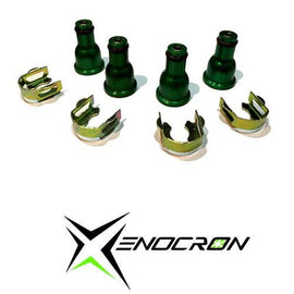 RDX Injectors Adapter Pack