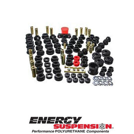 Energy Suspension Hyperflex Bushing Kit for 1996-2000 Civic - Xenocron Tuning Solutions