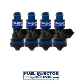 FIC B-Series 650cc Injectors - Xenocron Tuning Solutions