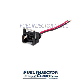 FIC Set of 4 Quick Release EV1 Injector Connectors with Pigtails - Xenocron Tuning Solutions