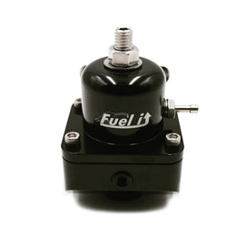 Fuel It Up RACE EFI Fuel Pressure Regulator - Xenocron Tuning Solutions