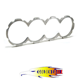 Golden Eagle Honda B20 Block Guard - Xenocron Tuning Solutions