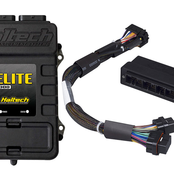 Haltech Elite Plug and Play Kit for K-Series - Xenocron Tuning Solutions