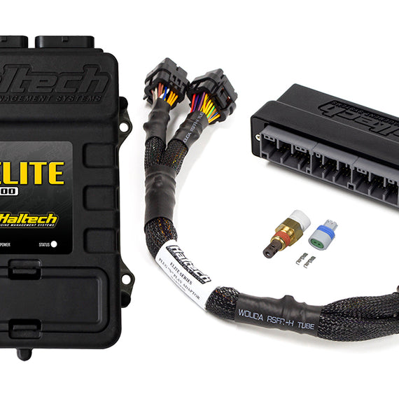 Haltech Elite Plug and Play Kit for S2000 - Xenocron Tuning Solutions