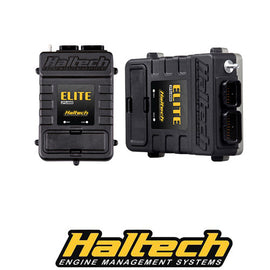 Haltech ELITE 2500 ECU - Xenocron Tuning Solutions