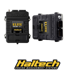 Haltech ELITE 2500T w/ Advanced Torque Managment - Xenocron Tuning Solutions