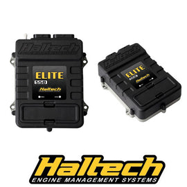 Haltech ELITE 550 ECU - Xenocron Tuning Solutions