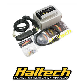 Haltech PS1000 Mitsubishi EVO 1-3,GSR,and RVR PNP Harness - Xenocron Tuning Solutions