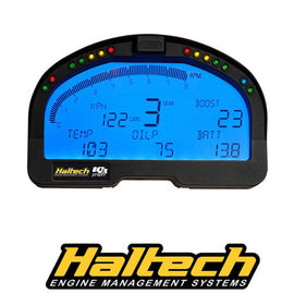Haltech IQ3 Street Display Dash - Xenocron Tuning Solutions