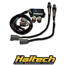 Haltech Dual Channel Wideband - Xenocron Tuning Solutions