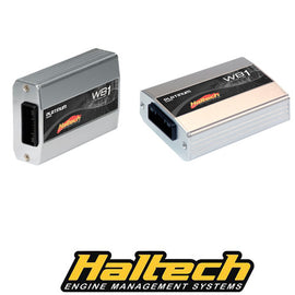 Haltech WBC1 - Single Channel CAN Wideband Controller Kit - Xenocron Tuning Solutions