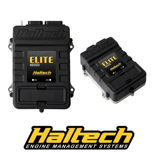 Haltech ELITE 2000 ECU - Xenocron Tuning Solutions