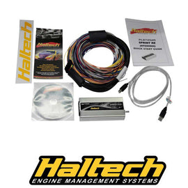 Haltech Platinum Sprint 500 Autospec Flying Lead Kit - Large - Xenocron Tuning Solutions