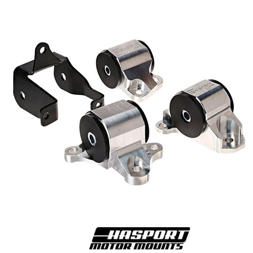 Hasport 96-00 Civic B or D-Series Mount Kit - Xenocron Tuning Solutions