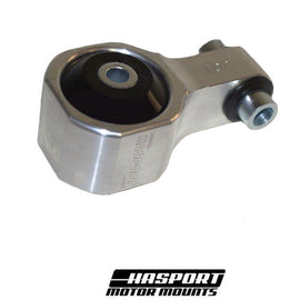 Hasport 06-11 Civic Si Billet Rear Mount - Xenocron Tuning Solutions