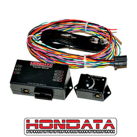 Hondata Traction Control