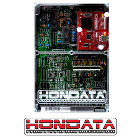 Hondata OBD1 Clear ECU Cover - Xenocron Tuning Solutions