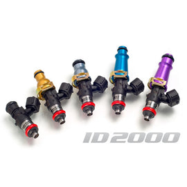 Injector Dynamics 2200cc High Impedance for Evo X