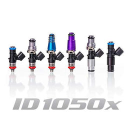 Injector Dynamics 1050cc High Impedance For J-Series