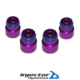 14mm Adaptor Top for Injector Dynamics Injectors - Xenocron Tuning Solutions