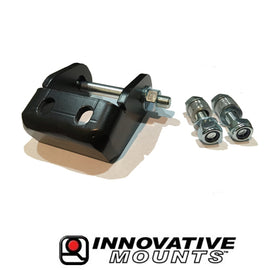 Innovative Mounts Competition Bar Mount Bracket for Honda EF - Xenocron Tuning Solutions