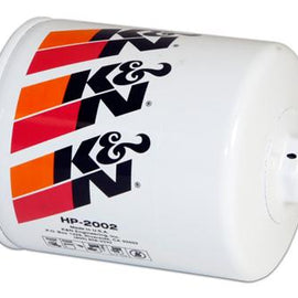 K&N Oil Filter - Xenocron Tuning Solutions