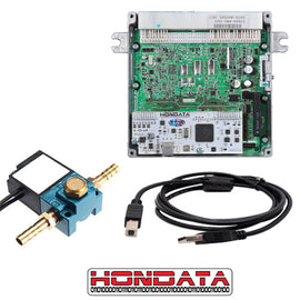 Hondata KPRO4 Boost Tuning Package - Xenocron Tuning Solutions