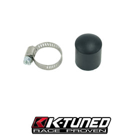 K-Tuned Heater Hose Delete Cap - Xenocron Tuning Solutions