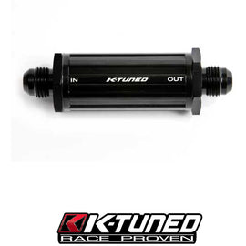 K-Tuned Inline Fuel Filter