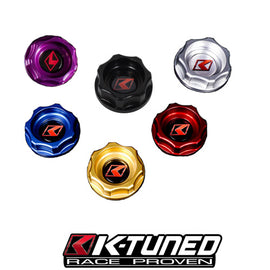 K-Tuned Billet Oil Cap - Xenocron Tuning Solutions