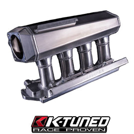 K-Tuned Side Feed K-Series Intake Manifold - Xenocron Tuning Solutions