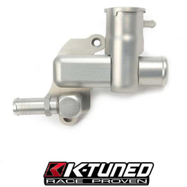 K-Tuned Upper Coolant Housing (w/ Filler & Hose fitting) K20
