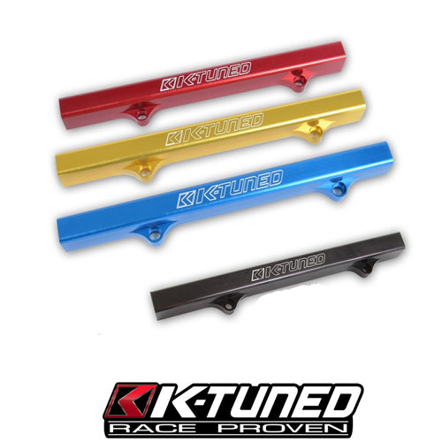 K-Tuned K-Series Fuel Rail – Xenocron Tuning Solutions