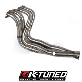 K-Tuned BIG Tube K-Swap Header