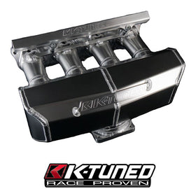 K-Tuned Center Feed K-Series Intake Manifold - Xenocron Tuning Solutions
