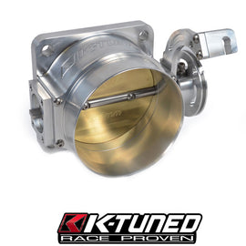 K-Tuned 90mm Throttle Body w/ IACV & MAP Ports - Xenocron Tuning Solutions
