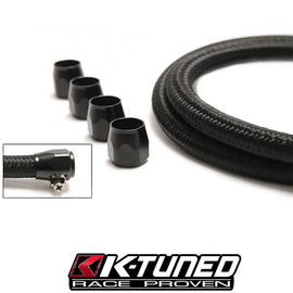 K-Tuned Brake Booster Line Kit