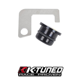 K-Tuned Thermostat Housing Plug & Bracket