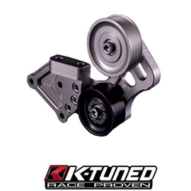 K-Tuned Side Mount Pulley Kit - Xenocron Tuning Solutions