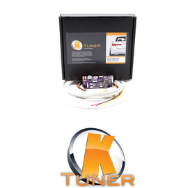 KTUNER User Board: 03-06 Element Manual 2WD/4WD